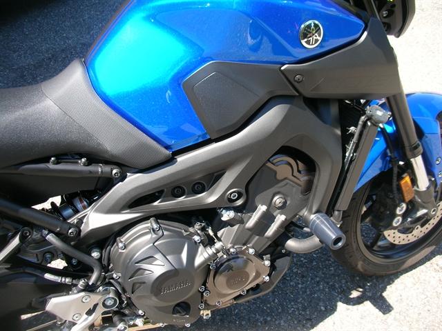 2016 Yamaha FZ 09 at Hampton Roads Harley-Davidson