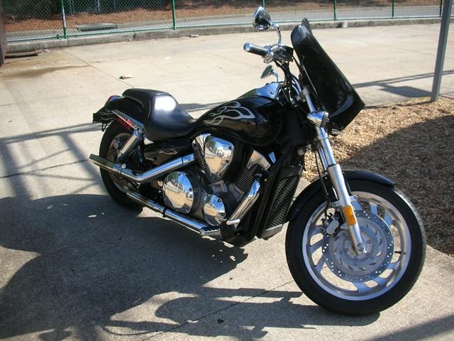 2006 Honda VTX 1300 C at Hampton Roads Harley-Davidson