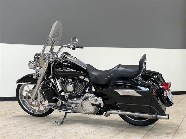 2010 Harley-Davidson Road King Classic at Destination Harley-Davidson®, Tacoma, WA 98424