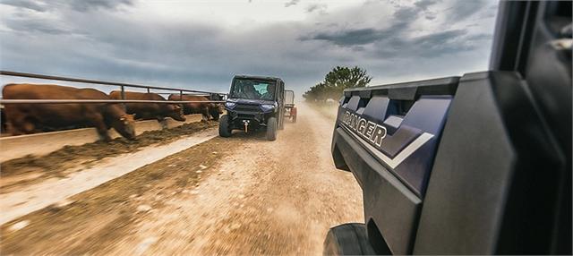 2021 Polaris Ranger Crew XP 1000 Premium at Santa Fe Motor Sports