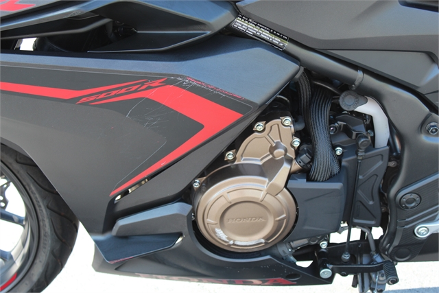 2020 Honda CBR500R ABS at Aces Motorcycles - Fort Collins