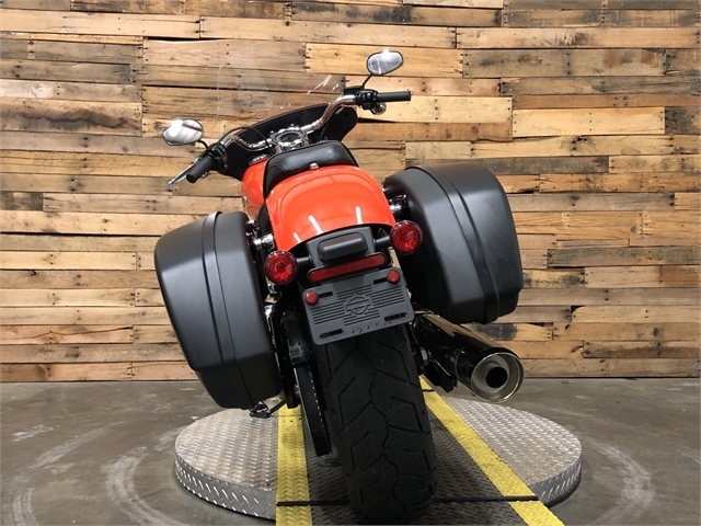 2020 Harley-Davidson Softail Sport Glide at Lumberjack Harley-Davidson