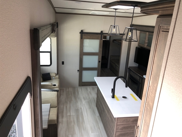 2021 Grand Design Solitude S-Class 3740BH at Youngblood RV & Powersports Springfield Missouri - Ozark MO