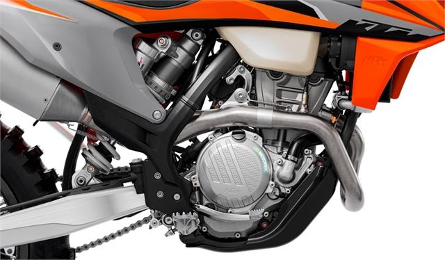 2021 KTM XC 350 F-W at Lynnwood Motoplex, Lynnwood, WA 98037