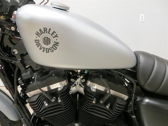 2020 Harley-Davidson Sportster Iron 883 at Copper Canyon Harley-Davidson
