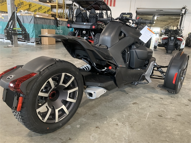2021 Can-Am Ryker Rally Edition 900 ACE at Star City Motor Sports