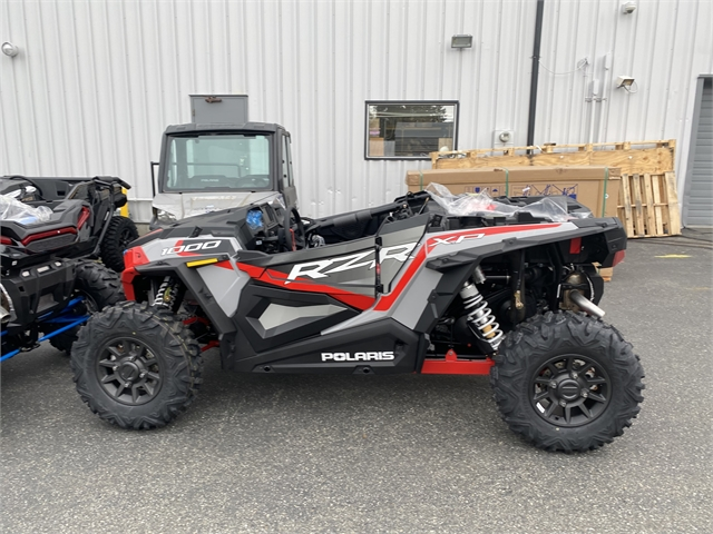 2022 Polaris RZR XP 1000 Premium at Lynnwood Motoplex, Lynnwood, WA 98037