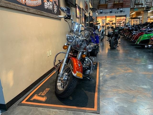 2013 Harley-Davidson Softail Heritage Softail Classic at Vandervest Harley-Davidson, Green Bay, WI 54303