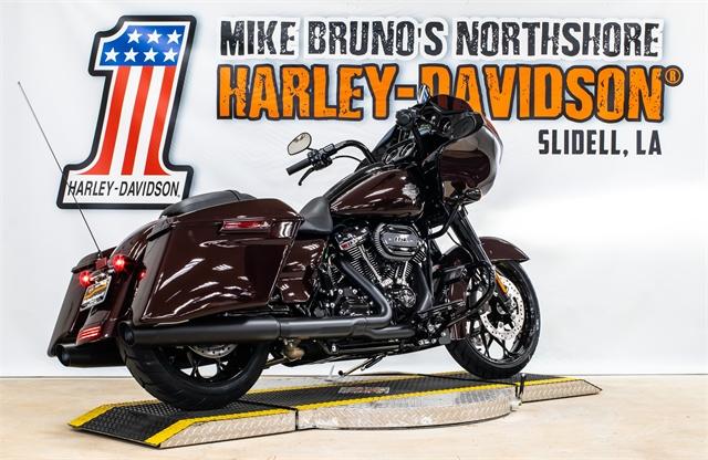 2021 Harley-Davidson Touring FLTRXS Road Glide Special at Mike Bruno's Northshore Harley-Davidson