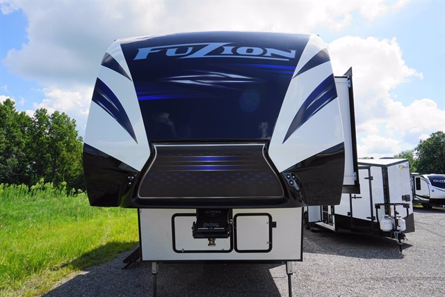 2020 FUZION 373 at Legacy Harley-Davidson
