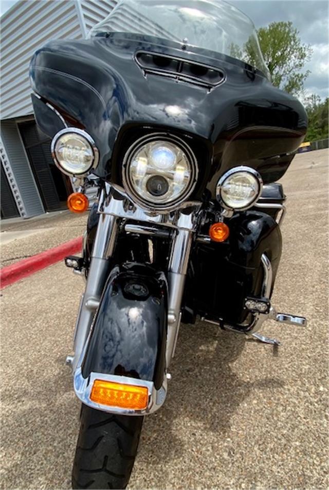 2015 Harley-Davidson Electra Glide Ultra Classic at Shreveport Cycles