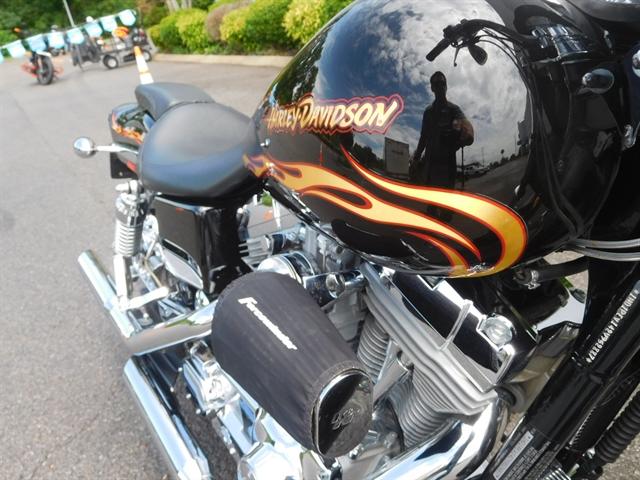 2002 Harley-Davidson FXDWG3 at Bumpus H-D of Murfreesboro