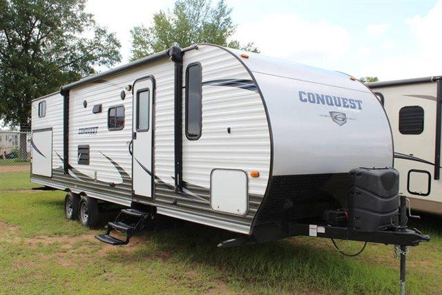 2017 gulf stream conquest lite ultra lite 279bh campers rv center. Black Bedroom Furniture Sets. Home Design Ideas