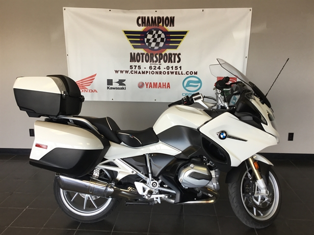 2017 BMW R 1200 RT at Champion Motorsports