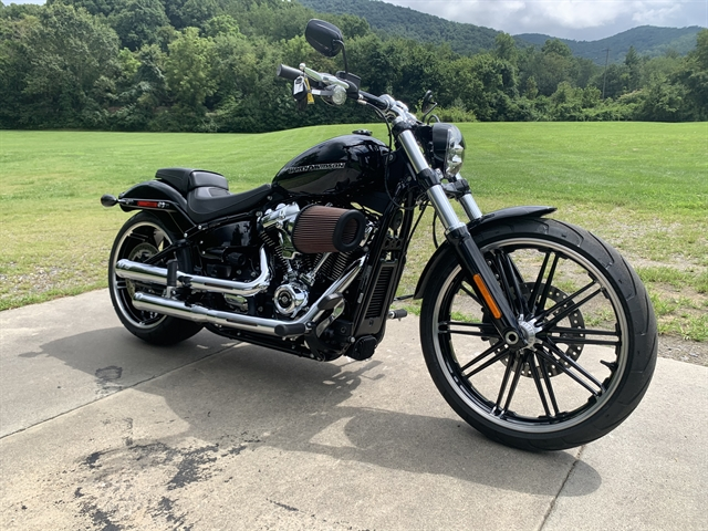 2019 Harley-Davidson Softail Breakout at Harley-Davidson of Asheville