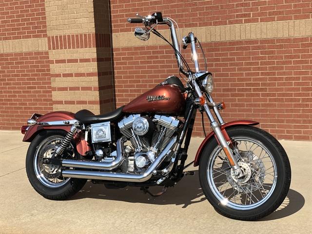 2005 Harley-Davidson Dyna Glide Super Glide Custom at Harley-Davidson of Macon