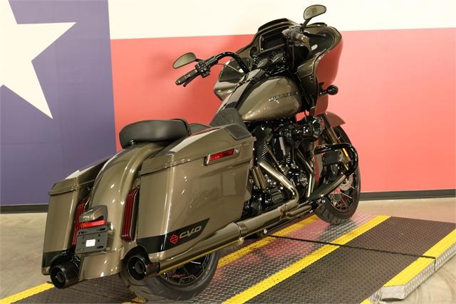 2021 Harley-Davidson Touring FLTRXSE CVO Road Glide at Texas Harley