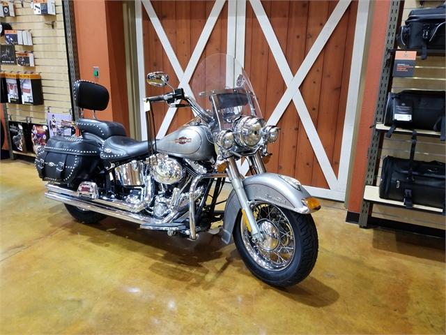 2007 Harley-Davidson Softail Heritage Softail Classic at Legacy Harley-Davidson