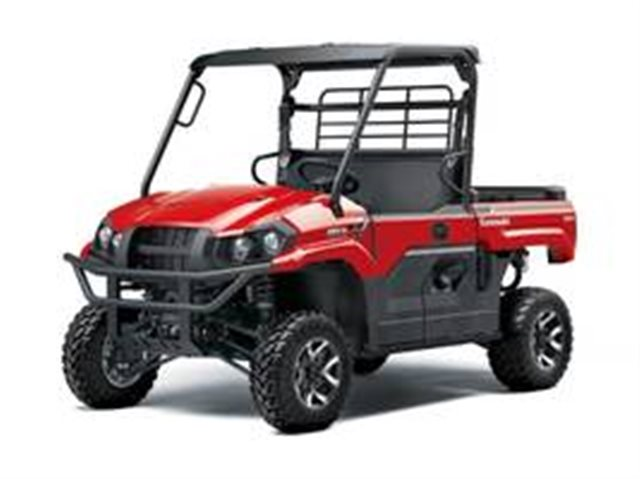 2019 Kawasaki Mule PRO-MX EPS LE at Youngblood Powersports RV Sales and Service