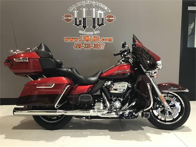 2019 Harley-Davidson Electra Glide Ultra Limited at Lima Harley-Davidson