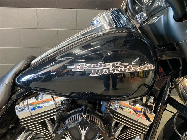 2011 Harley-Davidson Street Glide Base at Harley-Davidson of Indianapolis