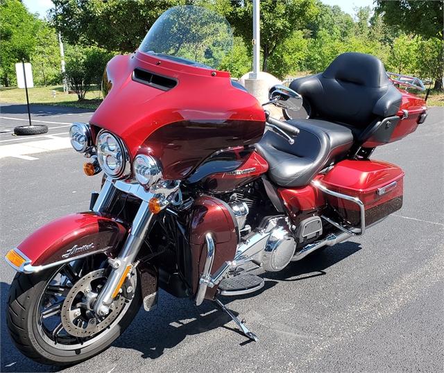 2018 Harley-Davidson Electra Glide Ultra Limited at All American Harley-Davidson, Hughesville, MD 20637