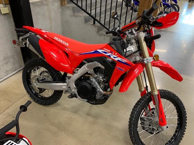 2022 Honda CRF 450RL at Got Gear Motorsports