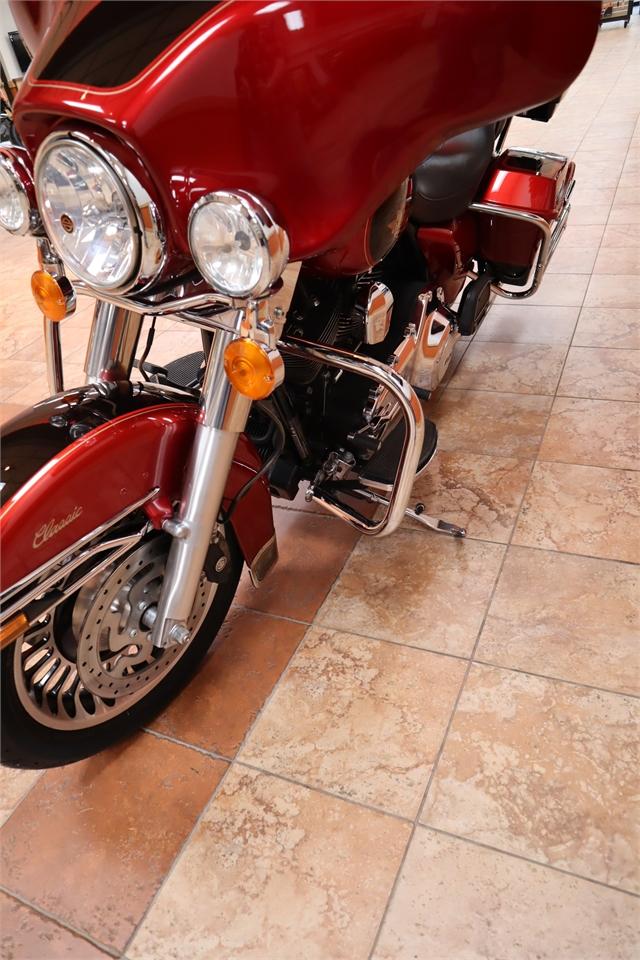 2013 Harley-Davidson Electra Glide Classic at 1st Capital Harley-Davidson