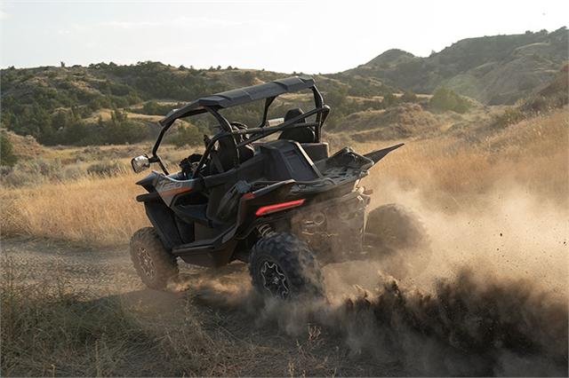 2021 CFMOTO ZFORCE 950 Sport at Matt's ATV & Offroad
