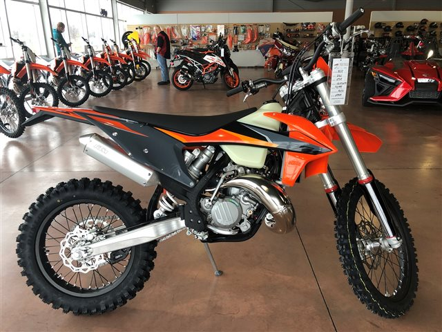 2021 KTM 150 XC-W TPI 150 W TPI at Indian Motorcycle of Northern Kentucky