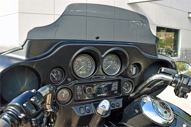 2008 Harley-Davidson Electra Glide Ultra Classic at Buddy Stubbs Arizona Harley-Davidson
