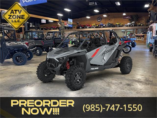 2021 Polaris RZR Pro XP 4 Sport Rockford Fosgate LE at ATV Zone, LLC