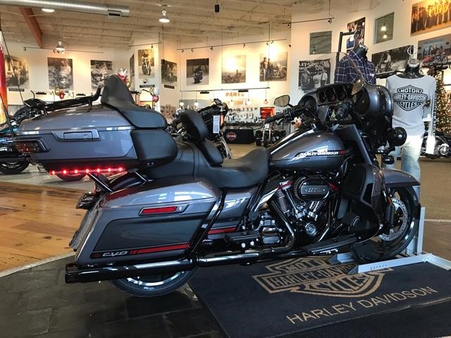 2020 Harley-Davidson CVO Limited at Shenandoah Harley-Davidson®
