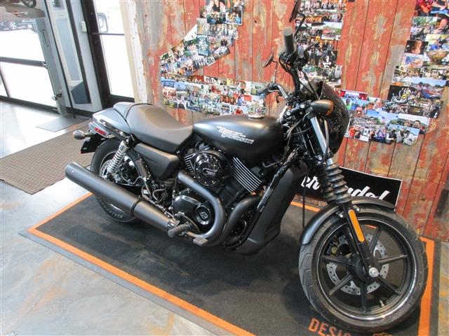 2019 Harley-Davidson Street 750 at Vandervest Harley-Davidson, Green Bay, WI 54303