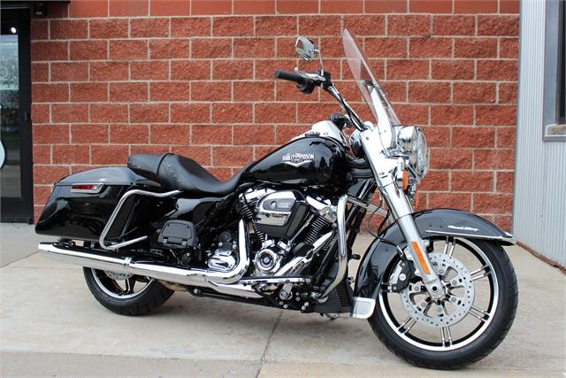 2021 Harley-Davidson Touring Road King at Doc's Harley-Davidson