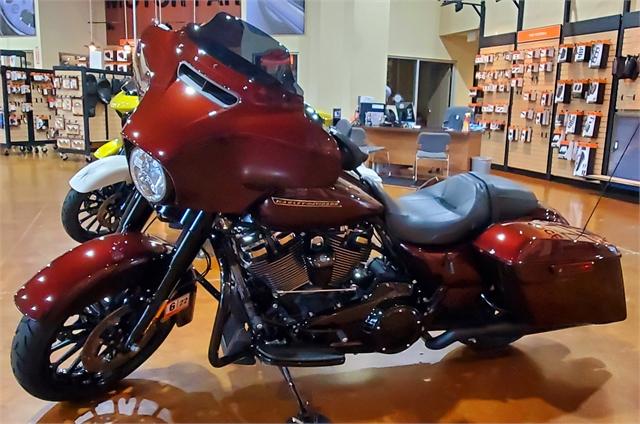 2018 Harley-Davidson FLHXS at Steel Horse Harley-Davidson®