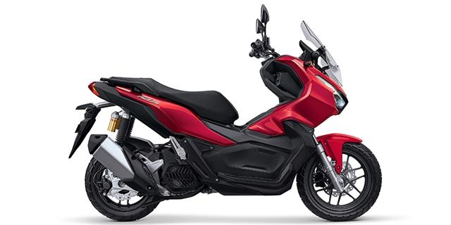 2022 Honda ADV 150 at Friendly Powersports Slidell