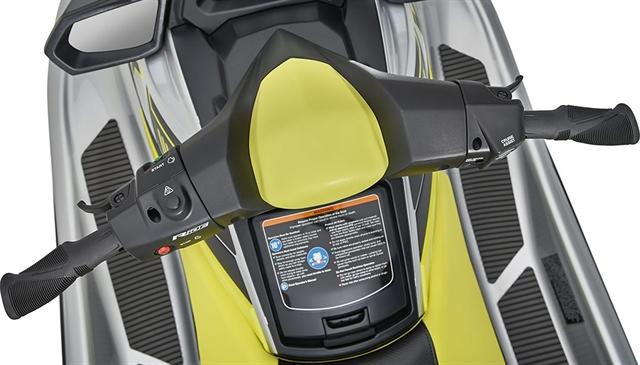 2020 Yamaha WaveRunner VX Cruiser HO at Lynnwood Motoplex, Lynnwood, WA 98037