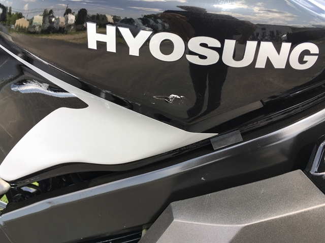 2016 Hyosung GT 250R at Randy's Cycle, Marengo, IL 60152