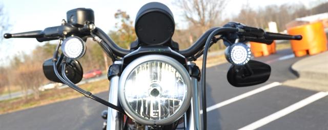 2017 Harley-Davidson Sportster Iron 883 at All American Harley-Davidson, Hughesville, MD 20637