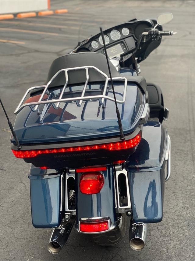 2016 Harley-Davidson Electra Glide Ultra Limited Low at Thunder Harley-Davidson