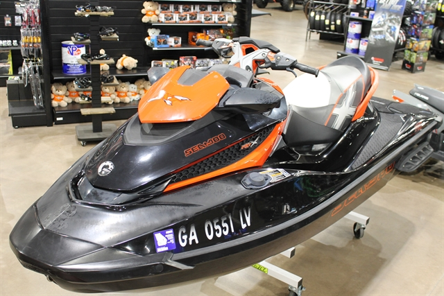 2011 Sea-Doo RXT X 260 at Extreme Powersports Inc