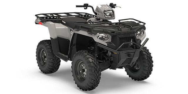 2019 Polaris Sportsman 450 H.O. EPS EPS LE at Sloans Motorcycle ATV, Murfreesboro, TN, 37129