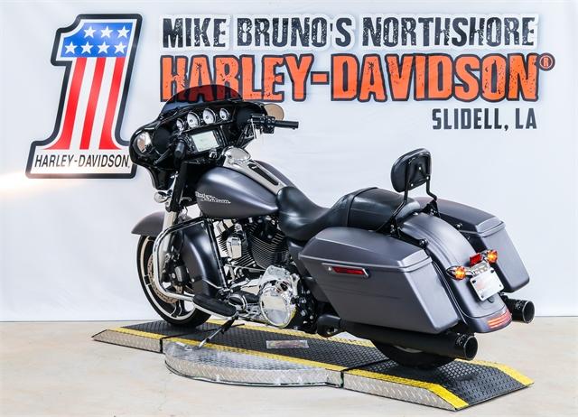 2016 Harley-Davidson Street Glide Special at Mike Bruno's Northshore Harley-Davidson