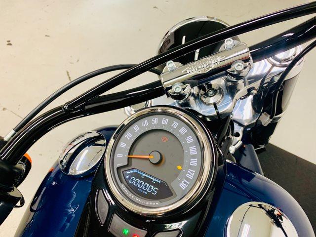 2019 Harley-Davidson Softail Slim at Destination Harley-Davidson®, Silverdale, WA 98383