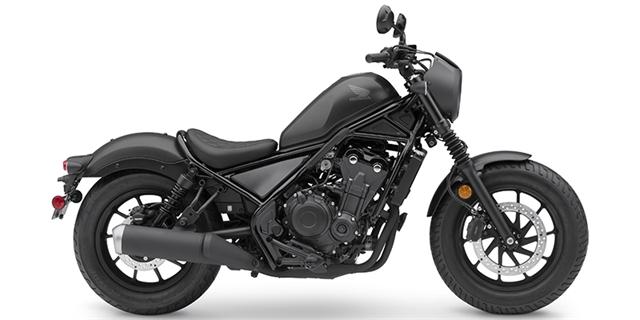 2021 Honda Rebel 500 ABS SE at ATV Zone, LLC