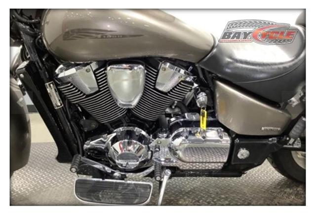 2006 Honda VTX 1800N Spec 2 at Bay Cycle Sales