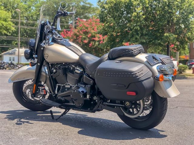 2018 Harley-Davidson Softail Heritage Classic at Southside Harley-Davidson