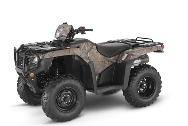 2020 Honda FourTrax Foreman 4x4 at G&C Honda of Shreveport