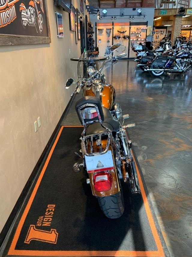 2008 Harley-Davidson Dyna Glide Super Glide at Vandervest Harley-Davidson, Green Bay, WI 54303